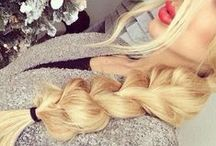 Bright Blondes / Some of the best bright blonde hairstyles online! #hairspo