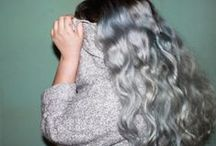 Gorgeous Greys / by PRO:VOKE Touch Of Silver
