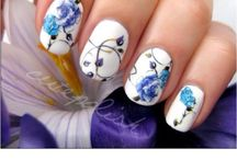 Nail Art / Nail art that I want to try
