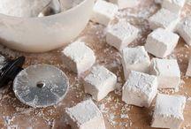 BAKING || Sweets&Treats
