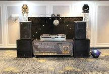 Saskatoon Coportae & Christmas Party Dj Packages / www.ArmedWithHarmony.ca