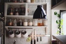{Dream Kitchen}