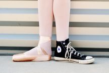 Ballet / OMG... I love ballet.... pin anything ''ballet'' like.... :] ♡ / by Sameera ♡
