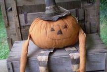 Halloween / fall ideas