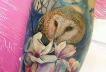 Essex Tat-oohs :) / Dedicated to the art of Liane Moule and Jason Butcher of Immortal Ink in Essex, UK