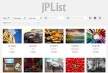 HTML Product Grid, Filters, Sorting
