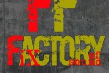 Fix factory of Sound / Concerts
