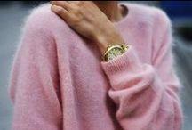 Fashion spring/autumn