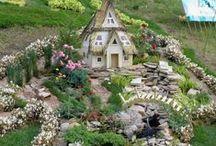 сад фей