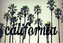 California #3 - USA - / by H N Le