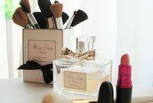 Makeup / Glamour
