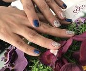 OPI By COCO Nails Bar