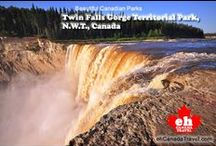 Northwest Territories Canada / Everything and Anything Northwest Territories Canada Travel and Adventure