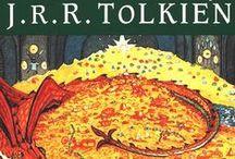 J.R.R. Tolkiens / Everything J.R.R. Tolkiens