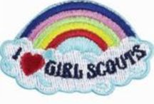 Girl Scout Troop Ideas To Try / by Catherine Myman Kaplan
