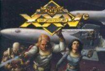 Old School TSR RPG's Rock:Buck Rogers