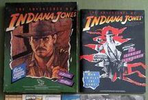 Old School TSR RPG's Rock:The Adventures of Indian Jones