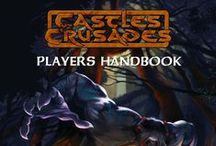 Castels & Crusades Roleplaying Game