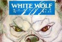 White Wolf Magazine