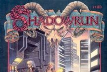 Old School RPG's Rock:Shadow Run