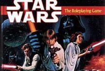 Old School RPG's Rock:West End Games Star Wars