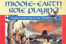 Old School RPG's Rock:Middle Earth
