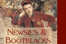 Newies & Black Boots Roleplaying Game
