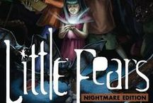 Little Fear Roleplaying Game