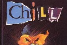 Old School RPG's Rock:Mayfair Chill