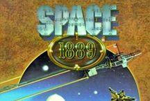 Old School RPG's Rock:Space 1889