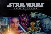 Wizards Star Wars Roleplaying Game
