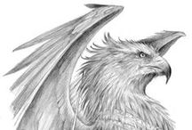 Send in the Silver Gryphons