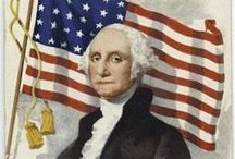 George Washington and the Founding Fathers