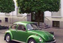 VW beetle ...hmmm