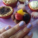 Princess Nails / For little princess nails