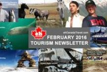 Canada Newsletters / newsletters of Canada and its provinces and territories.