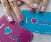 Valentin's COCO Nails