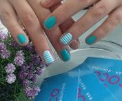 Gelish Summer Colors By COCO Nails Bar