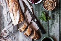 BAKING || Breads&Dough