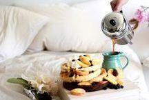 BAKING || Breakfast