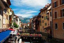 TRAVEL || France