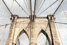 TRAVEL || New York