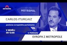 TV Evropa z Metropole