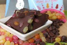 Jelly Bean Recipes