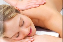 Touch and Somatic Therapies