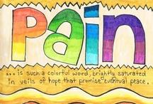 Teen Pain Management