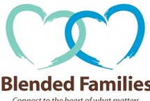 Blended Families / Step Parenting / by Paradigm Malibu
