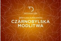 Plakaty / Plakaty Teatru Dramatycznego im. Aleksandra Węgierki w Białymstoku