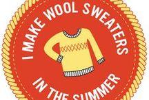 Sew Yarn