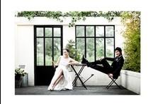 Wedding studio / Production design by SCREENART